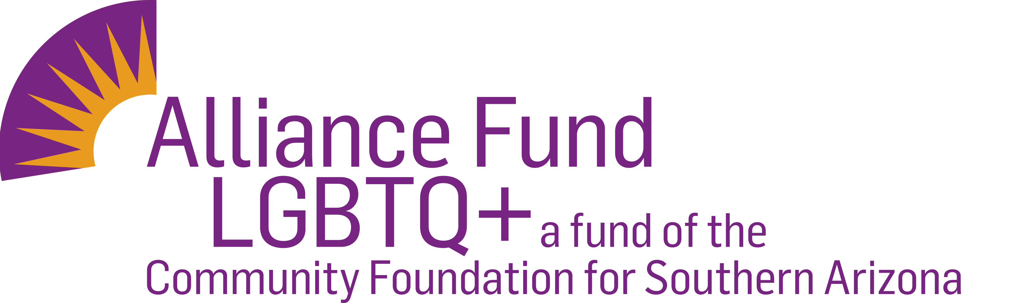 Alliance Fund LGBTQ+ | A fund of the Community Foundation for Southern Arizona