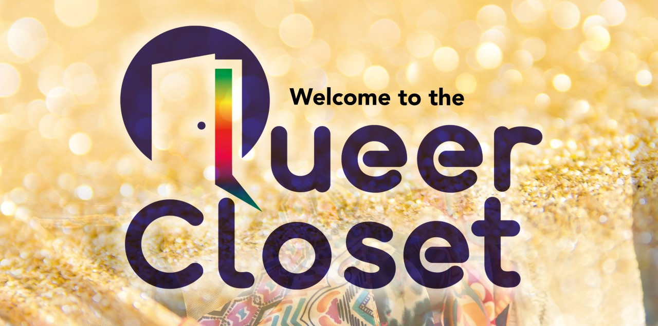 Welcome to Queer Closet