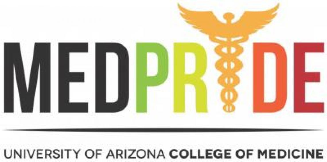 MedPride | University of Arizona | College of Medicine