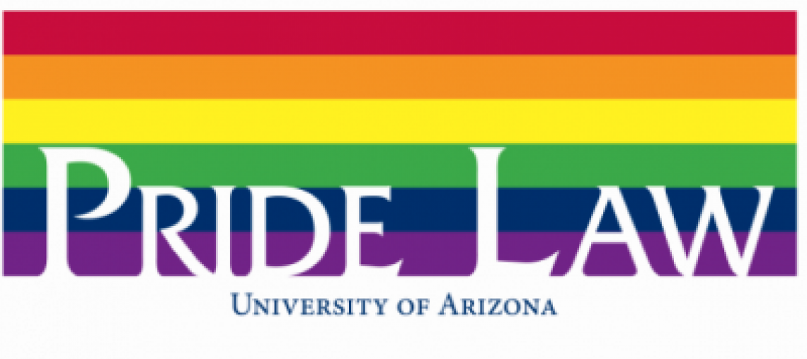 Pride Law | University of Arizona