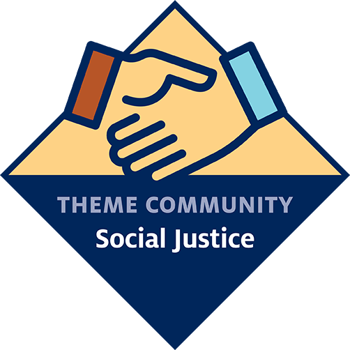 Theme Community Social Justice